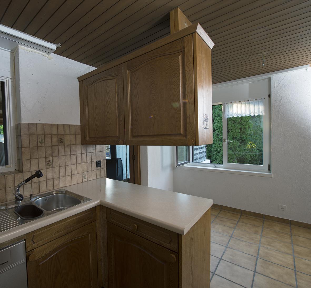 Ziemlich Küche Umbau Unternehmen Fotos - Küchenschrank Ideen ...